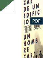 Un Hombre Cae de Un Edificio - Rafael Quirós Molina