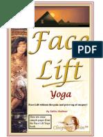 Sample Facelift Yoga