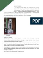 Ensayos Mecánicos de Los Materiales aplicados al Acero