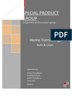 Special Product Group