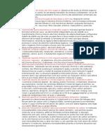 Def Obiectivele de Studiu Ale Chimiei  Organice
