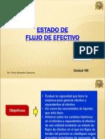 (8) Flujo de Efectivo