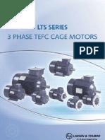 Catalog Standard Motor LTS