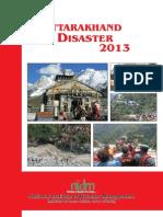 Ukd-p1 Uttarakhand Disaster Part 1
