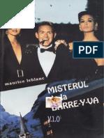 Maurice Leblanc - (1931) Misterul de La Barre-y-Va