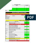UMTS DL Capacity Estimation