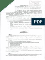 Acord Colectiv MAI