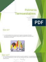 Polímeros Termoestables-presentacion2