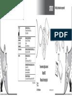 Manual Utilizare Tensiometru Omron M3_RO