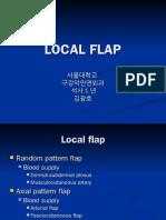 Local Flap