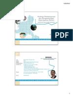 Pembangunan Dan Pengembangan Wilayah Pesisir Kab Banyuwangi