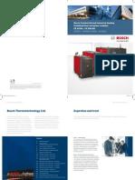 Bosch CHP Brochure