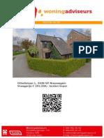 Brochure - Nieuwegein - Othellolaan 1