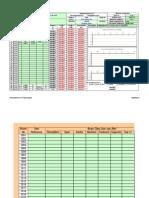 Beam Analysis BS5950