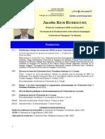 Jacobo Ríos Rodríguez - CV - Maître de Conférences HDR en droit public à l'Université de Perpignan Via Domitia
