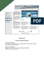 ArcticReportCard Full Report