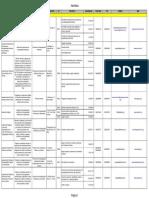 Guia de ONG Con Importe de Subvenciones 2014