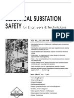 Electrical Substation Safety