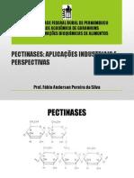 PECTINASES - Aplicações Industriais e Perpectivas