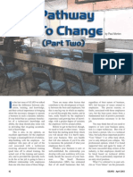 A Pathway to Change Pt2