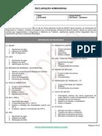 Declaração Admissional - Blog Segurança Do Trabalho-2