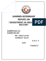 Summer Internship Ramneet Kaur