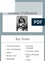 6-3 Unification of Germany and Italy SP2014 PDF