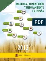 Memoria Agricultura