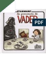 La Princesita de Vader