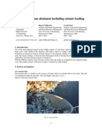 Stability of dam abutment including seismic loading.pdf