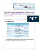 (Alcatel-Lucent) Phase-Out Ip Touch and Digital Phones