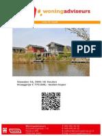 Brochure - Houten - Viswater 54