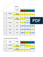 Jadwal Kerja GSM Mei 2015 REVISI