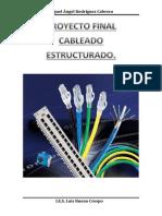 Proyecto Final Cableado Estructurado