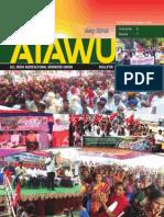 AIAWU Bulletin May 2015