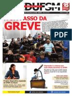 Jornal SEDUFSM Maio de 2015