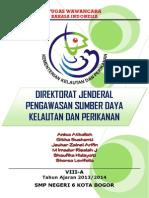 Laporan Wawancara Bahasa Indonesia