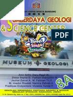 Laporan Karya Wisata Bandung 2013