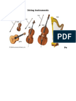 String Instruments.docx