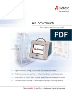 Apc Smart Touch