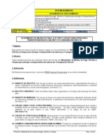 Alistamiento y Caja Facil Baloto Version Mayo 07 2015