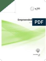 Empreendedorismo_2012 Livro Etec
