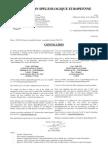 Federation Speleologique Europeenne