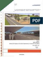 Terminal Norte Naranjal Volumen VIII