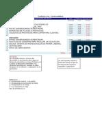 Matrices Ipae Foda