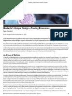 OcGene-P1_Bacteria's Unique Design _Purdom 2014