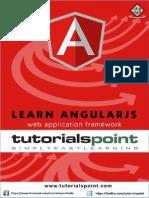 Angularjs Tutorial