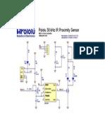 Pololu 38khz Ir Proximity Sensor Schematic Diagram