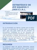 TRANSPORTE Equipos y Nexos