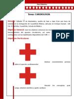 Guía Didáctica Cardio